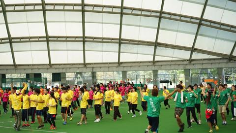 大人の運動会2015