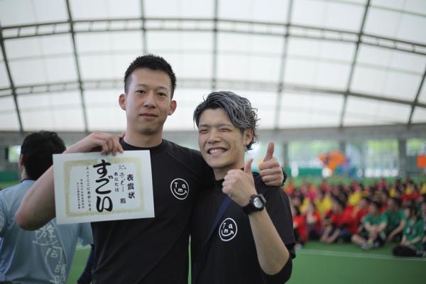 大人の運動会2017年@岡山春MVP8