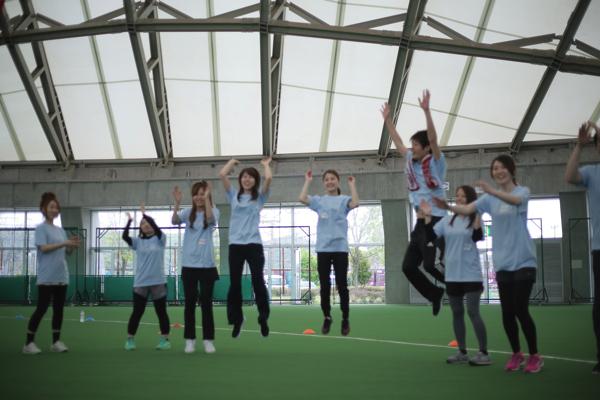 大人の運動会2017年@岡山春うらじゃ総踊り3