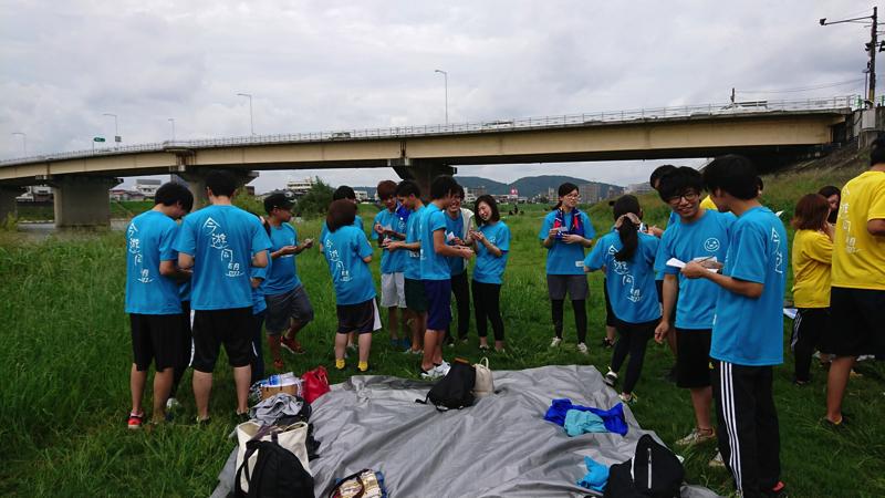 大人の運動会岡山withエイト2018年9月23日
